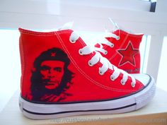Che Guevara - I want these like a fat kid at fat camp wants cake!!!!