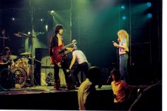 Shepperton Film Studios  Aug 1974, photo Steve A Jones