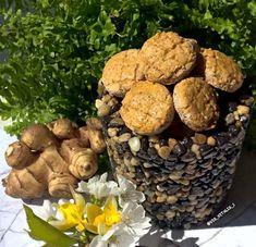 A csicsókát sokan a szegények krumplijaként ismerik,pedig sokkal gazdagabb,mint a hagyományos burgonya. Nézzétek csak! Pogácsát is süthetünk belőle. A receptért kattints! Paleo, Stuffed Mushrooms, Vegetables, Food, Stuff Mushrooms, Essen, Beach Wrap, Vegetable Recipes, Meals