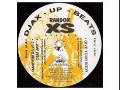 Random XS Give Your Body 1992 Acid - YouTube