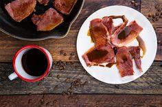 Country Ham with Redeye Gravy recipe