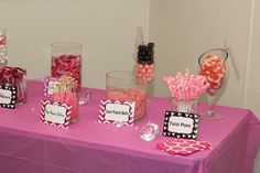 Minnie Mouse Birthday Party Ideas | Photo 2 of 274 | Catch My Party
