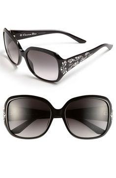 3df1a58032 Dior Minuit sunglasses Black Sunglasses