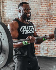 One rep, two rep, three rep, floor. 🐲 What's your 3 rep max? #NUTRITECH #gounbroken Weight Training Gloves, Mass Builder, Gain Mass, Lifting Straps, Hydration Bottle, Energy Shots, Knee Wraps, Beta Alanine