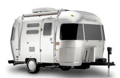 Small Space Bedroom Ideas from Airstream