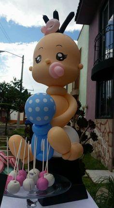 Cute #ballooncreations