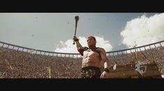 The Legend of Hercules VFX Breakdown