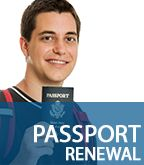 Passport Renewal: A complete how to guide with step by step instructions on getting your expired U.S. passport renewed for emergency and regular purposes.