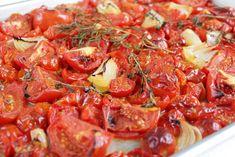 Ofengeröstete Tomatensuppe | Aromenzauber pur Fresco, Pizza Und Pasta, Crema Fresca, Pampered Chef, Pepperoni, Vegetable Pizza, Dips, Keto, Homemade