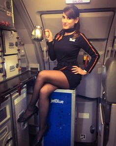 Revealed the secret language of airline crew