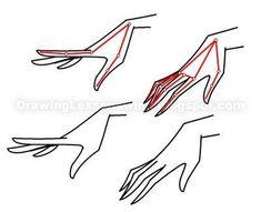 Fashion Model Sketch, Fashion Design Sketchbook, Fashion Illustration Sketches, Illustration Techniques, Fashion Design Drawings, Drawing Techniques, Fashion Sketches, Drawing Poses, Drawing Tips