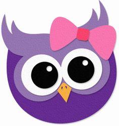 Silhouette Design Store - View Design #68715: cute owl