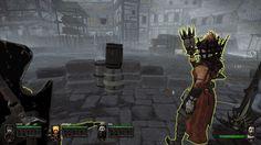 Spooky Barrel in Warhammer: End Times - Vermintide