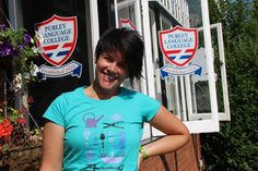 Hiya to you all. I am Emanuela. I am an English and a Spanish teacher. I love reading books, riding my bike and walking but what I love most is spending time with teenagers, travelling and sharing experience with foreign people. Definitely, Purley Language College is the right place if you want this kind of experience. So, KEEP CALM AND JOIN US:-)