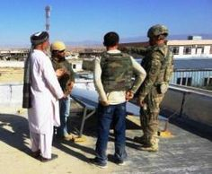 Spirit of America in Afghanistan: Helping US troops create something out of nothing by Capt. Jo Smoke #SpiritofAmerica #SoA #SOT #Army #Afghanistan #Zabul