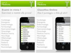 Esami di Medicina per iPhone e iPad