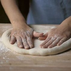 All-Purpose Pizza Dough