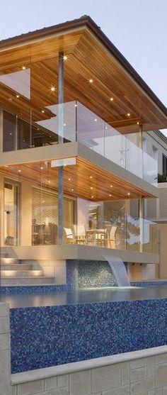 living quarters | LBV ♥✤ | KeepSmiling | BeStayElegant Balcony Glass