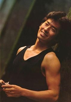 A jung Hiroyuki - mmh I love it Japanese Face, Japanese Men, Japanese Culture, Chiba, Jackie Chan, Annie, Miyamoto Musashi, Forgetting The Past, Eastern Star