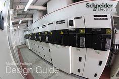 Medium Voltage Design Guide - Schneider Electric