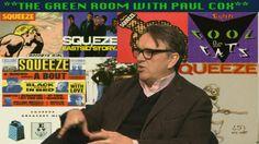 Chris Difford talks to Paul Cox