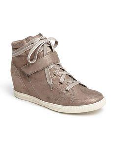 Paul Green Wedge Sneaker
