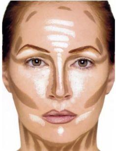 Base correctora fundamental para un buen maquillaje
