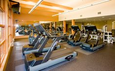 1000 Images About Dream Fitness Center On Pinterest
