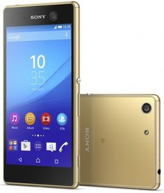 Sony Xperia M5