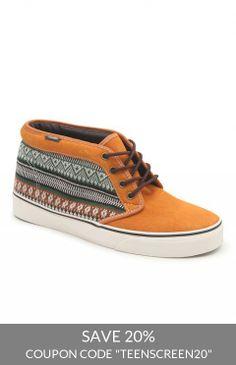 Vans Chukka 79 Nordic Shoes