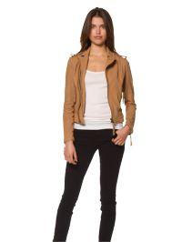 Perfect - Ailey Leather Jacket #JOIEFALLFASHION
