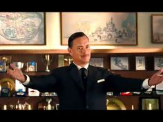 [Trailer] Tom Hanks est Walt Disney