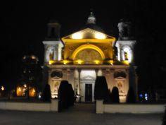 Kościół pw. św. Anny w Wilanowie | Warsaw, Poland