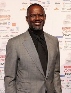 Brian McKnight Says Everything is Fine With His Finances - Brian McKnight blames his past money problems on a bad accountant. In he sued his former Black Music Artists, Brian Mcknight, New Jack Swing, Audio Music, Everything Is Fine, Raining Men, Soul Music, Hollywood Glamour, American Singers