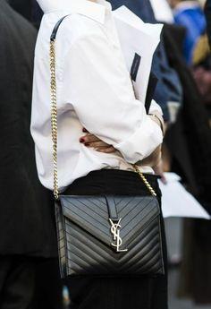 Ives Saint Laurent Luxus Handtaschen