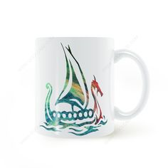 Find More Screen Protectors Information about Viking Ship Mug Coffee Milk Ceramic Cup Creative DIY Gifts Home Decor Mugs 11oz T591,High Quality screen protector for camera,China film film Suppliers, Cheap screen protector nokia lumia 800 from Double Seven Store on Aliexpress.com