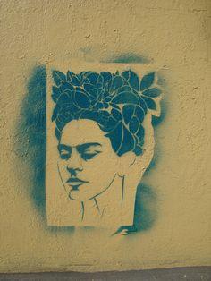 Graffiti, Mexico, DF.