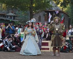 Texas Renaissance Festival Begins October 11th in Todd Mission.  Eight Weekends of Fun at Texas Renaissance Festival in Todd Mission.