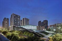 Gallery - San Wayao Community Sports Center / CSWADI - 8