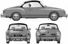 Volkswagen Karmann Ghia Stone Morris love, had one pin ups ! Majeed Knickelbein A Diesel, likes ! Volkswagen Karmann Ghia, Car Prints, Blue Prints, Diesel, Car Sketch, Vintage Cars, Dream Cars, Porsche, Automobile
