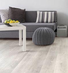 Salt Mill Oak Pergo Timbercraft Laminate Flooring