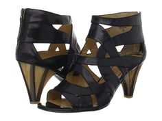 Nine West Curri Black Leather - Zappos.com Free Shipping BOTH Ways
