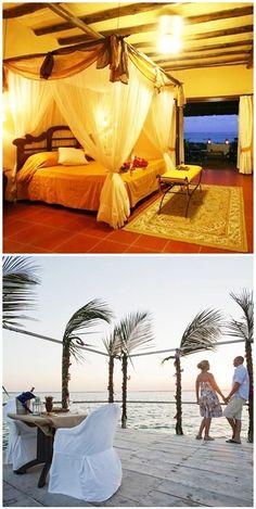 #Karafuu_Beach_Resort & #Spa - #Zanzibar - #Tanzania http://en.directrooms.com/hotels/info/4-142-10088-228212/