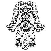 28 Meilleures Images Du Tableau Coeur Fatima Hand Hamsa Tattoo Et
