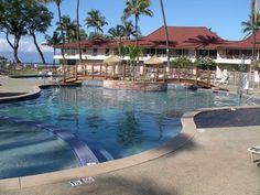 Maui Kaanapali Villas Resort, on the beach $145-200