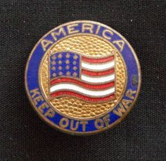 abc flag lapel pins