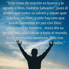 Sólo Jesús Salva