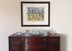 Photos - Galerie Perreault  #HomeDecor #Quebec #Canada #Art #Peinture #Painting #Artist #Artwork #Artiste Quebec, Decoration, Gallery Wall, Paintings, Frame, Home Decor, Art, Toile, Home
