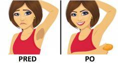 Vedeli ste, že vzhľad Vašej pokožky sa odvíja od toho, čo každý deň jete? Vyskúšajte týchto 11 potravín a Vášho krajšieho vzhľadu si všimne aj okolie!