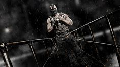 The Dark Knight Rises Bane By Messenjahmatt 1920x1080 Pixels